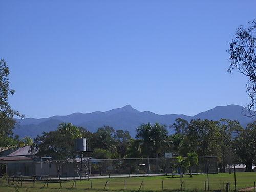 Dalyymple Climb 2008