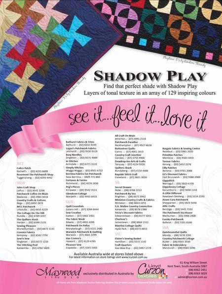 Shadowplay ad