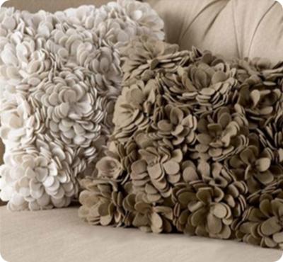 Delancey-Felt-Petal-Pillow