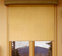 Window-quilt