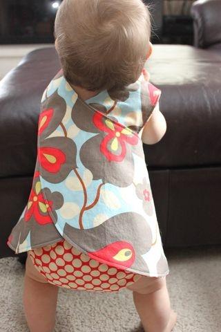 Baby dress 2