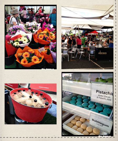 Rocklea markets 2