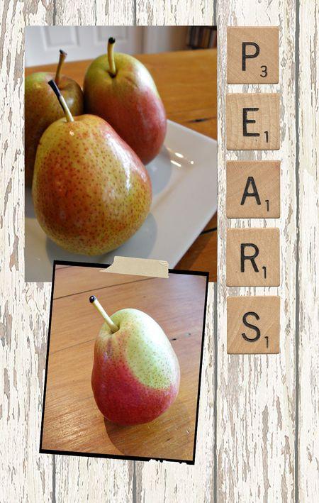 Pears 1