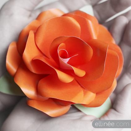 Paperrose2
