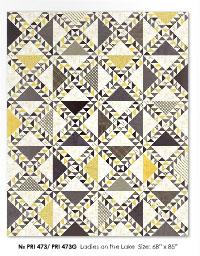 Lakeside g quilt 1